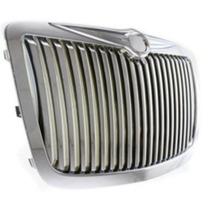 Parrilla Cromada De Chrysler 300 / 300c 2005 - 2010 Nueva!!!
