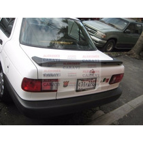 Nissan Tsuru Tuning Vendo Aleron Nuevo Bonito Y Barato