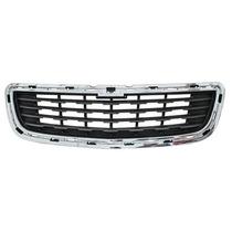 Parrilla Chevrolet Trax 2013 - 2014 Inferior