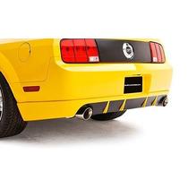 Mustang Gt 2009 2008 2007 2006 2005 Spoiler Trasero