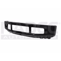 Defensa Delantera Ford F-350 2008-2010 Negra