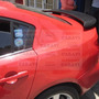 Aleron Mazda 3 , Modelo Rt, Totalmente Deportivo
