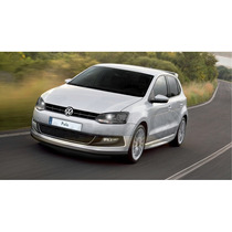Body Kit Vw Polo 2013 2014 Original Poliuretano Garantia
