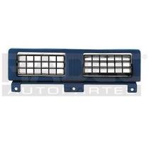 Parrilla Tablero Central Nissan D21 1990-1991-1992 Azul