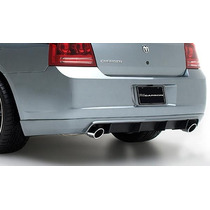 Charger 2011 2010 2009 2008 2007 2006 2005 Spoiler Trasero