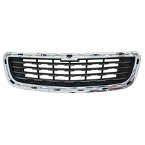 Parrilla Chevrolet Trax 2013-2014 Inf