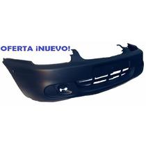 Fascia Delantera Chevy / Swing / Joy / Monza 02-03 China