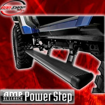 Power Step Estribos Electricos Chevrolet Silverado 14 - 16