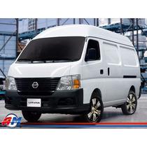 Defensa Delantera Nissan Urvan 2007-2012