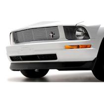 Mustang V6 2009 2008 2007 2006 2005 Spoiler Delantero Chin