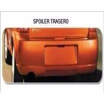 Faldon Para Chevy C2 Tipo Original Gm Chevrolet Trasero