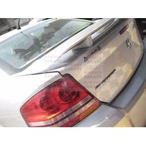 Dodge Avenger 2012 Te Vendo El Aleron De Cajuela Modelo Rt