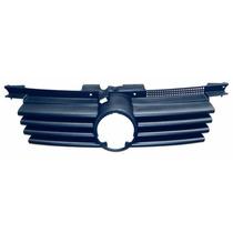 Parrilla Volkswagen Jetta 1999-2000-2007 C/marco Integrado