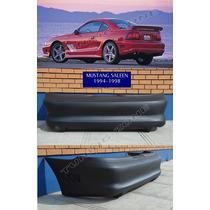 Facias Deportivas Mustang Saleen 94 95 96 97 98 Tuning