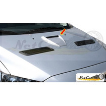 Lancer Mitsubishi Air Scoop Central Para Cofre Original