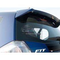 Aleron Caravi Para Honda Fit 2008-2003