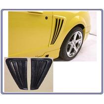 Ford Mustang Saleen Toma De Aire De Costado 99 00 01 02 03 0