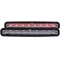Ford Mustang 05-09 Led 3rd Brake Light G2 All Chrome