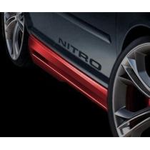 Estribos Para Jetta A5 Clasico Nitro Automagic