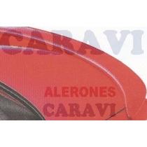 Sentra 2001 Aleron Modelo Flush Rodeando Enblema De Nissan