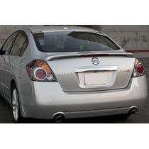 Aleron En Cajuela Nissan Altima Sedan 2007 - 2012 Nuevo!!!