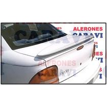 Dodge Neon 2000 Te Vendo El Aleron Modelo Patineta Oficial