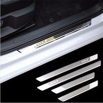Embellecedores De Estribos Golf A3 A4 A5 Etc, Envio Gratis*