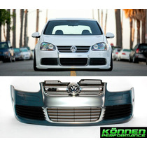 Volkswagen Golf Gti Mk5 Bora Gli A5 Defensa R32 2006-2010 Vw