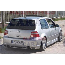 Vw Golf 2005 Te Vendo El Aleron Modelo R32 G T I, Perfecto