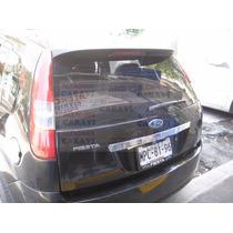 Ford Fiesta 2003 , Te Vendo Aleron Deportivo Modelo Oficial