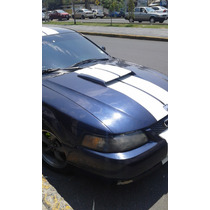 Mustang Toma De Aire Cofre 1999 Al 2004