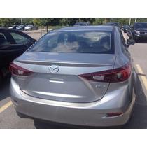 Spoiler Para Mazda 3 2013 Al 2015