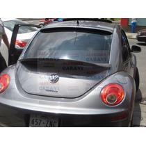 Beetle 2000 Aburrido? Ponle Este Aleron Modelo Hot Wheels
