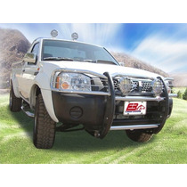 Burrera S Panther Nis Pick Up (np 300) 2009-2012