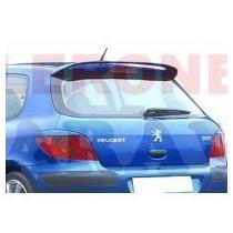 Tuning Peugeot Spoiler Para Modelos 206 Y 207 , Perfecto