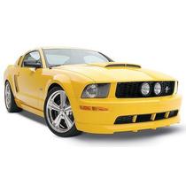 Mustang Gt 2009 2008 2007 2006 2005 Spoiler Delantero