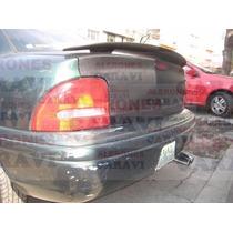 Dodge Neon 2005 Te Vendo El Aleron Modelo Patineta Oficial