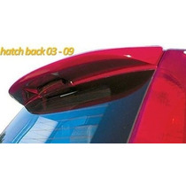 Aleron Spoiler Trasero Fiesta Hatchback 03-09 Daa