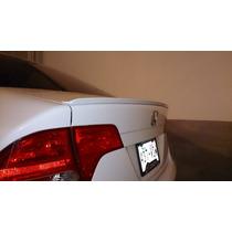 Aleron Tipo Lip En Cajuela Honda Civic Sedan 2006-2011