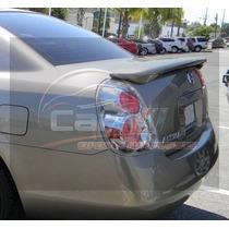 Aleron Caravi Para Nissan Altima Años 2004-2006