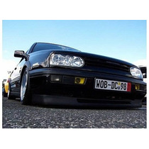Euro Lip Gti Vr6 Jetta Golf A3 Mk3 Al Mejor Precio De Ml