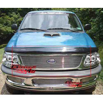 Combo Parrillas Billet Ford Expedition 97 98 99 00 01 02 Xls