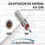 Adaptador De Antena Autoestereo General Motors