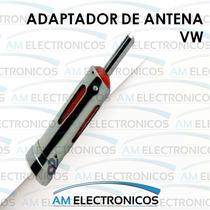 Adaptador De Antena Autoestereo Volkswagen