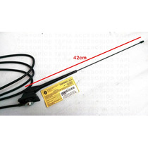 Antena Mach Tiida 2013-14 Toldo Delantero Con Cable 60-marc