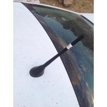Repuesto Antena Plástica Corta Vw Jetta Clasico Seat 18cm