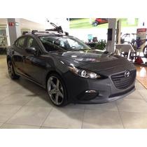 Antifaz Mazda 3 2014 Al 2015 Calidad De Agencia Oem