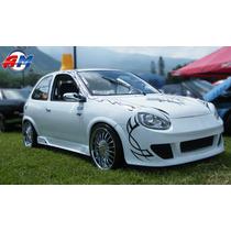 Cejas Chevy C2 2004-2007