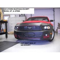 Mustang 2013-2014 (v6) Antifaz Lebra Calidad Americana.