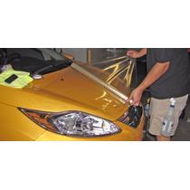 Pelicula Protectora De Pintura Xpel Cofre Para Audi Q7 2016